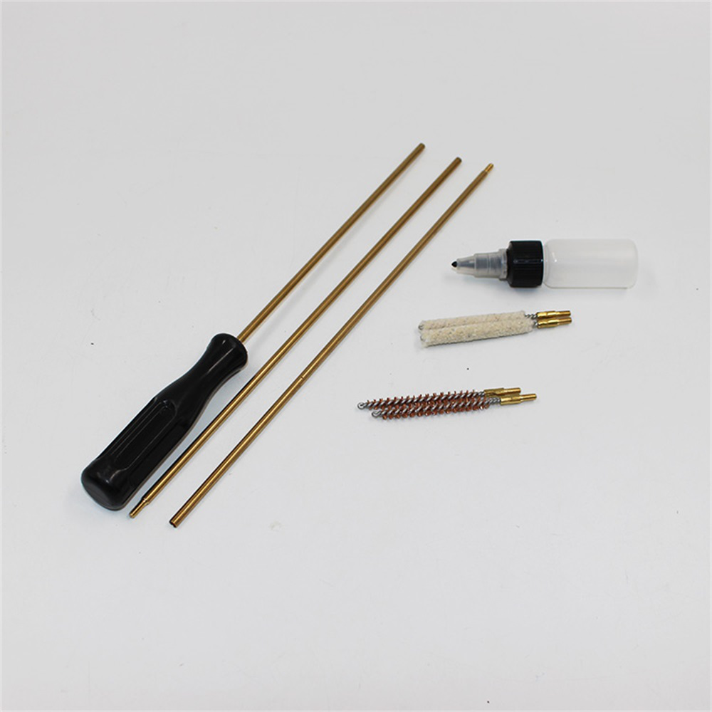 Gun Cleaning Brush Kit for 410 Shotgun